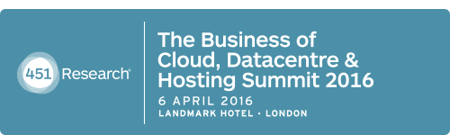 Business of Cloud, Datacentre & Hosting Summit Returns to London this April