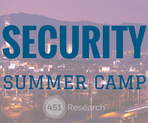 Security summer camp 2015: Three overarching themes at Black Hat, DEF CON and BSidesLV